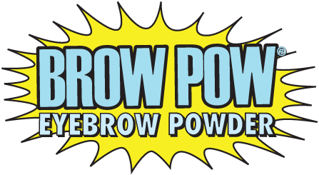 Brow Pow® -- Eyebrow Powder