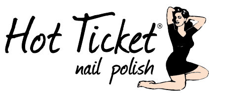 Hot Ticket® -- Nail Polishes