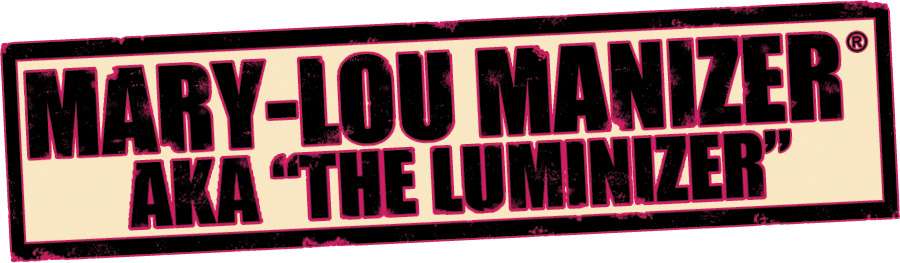 Mary-Lou Manizer® -- Highlighter, Shadow & Shimmer