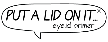 Put A Lid On It® -- Eyelid Primer