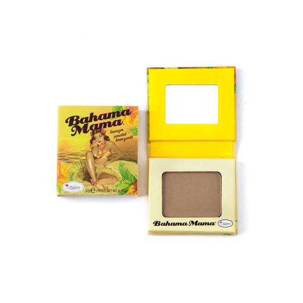 Bahama Mama® Travel-Size -- Bronzer, Shadow & Contour Powder