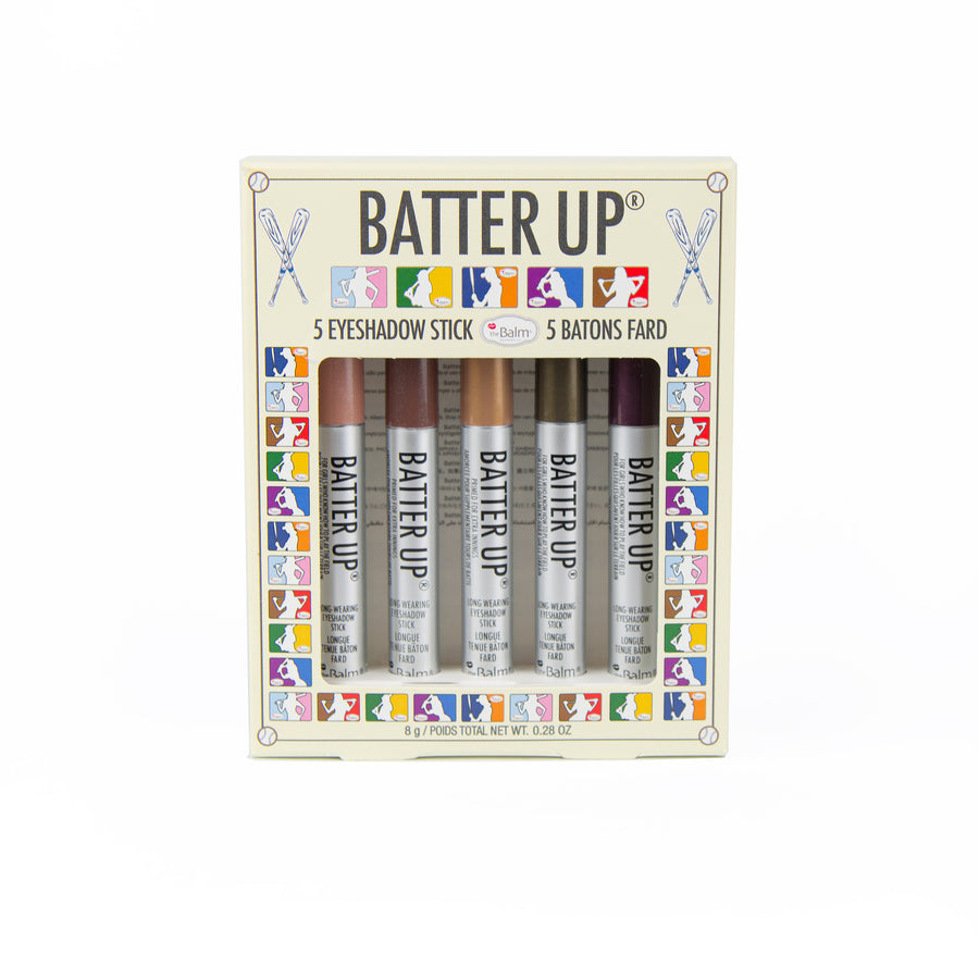 Batter Up Full-Size 5-pc Box Set