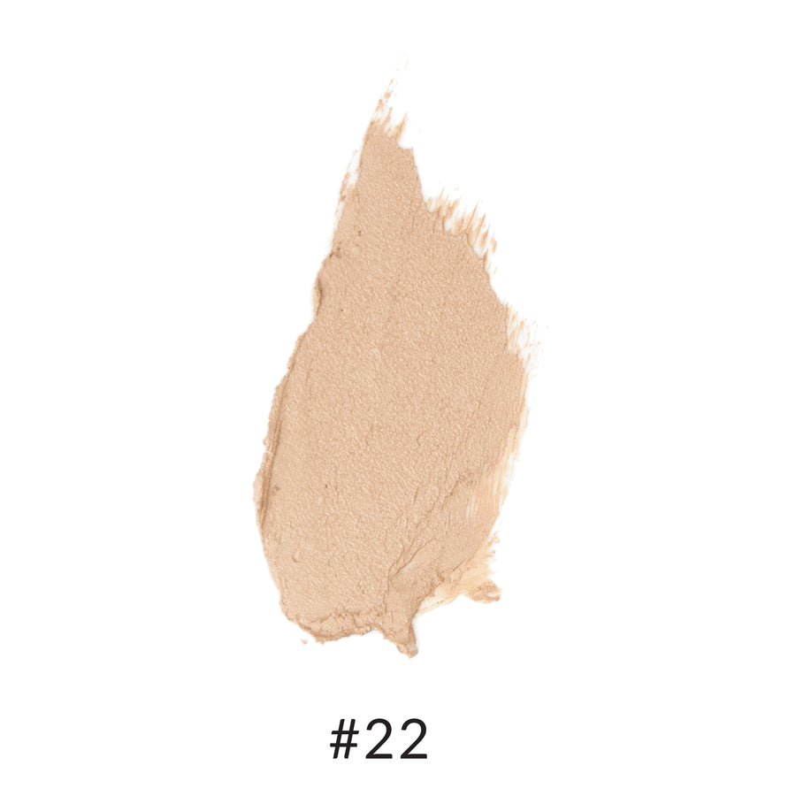 #22 (For Light to Medium Skin)