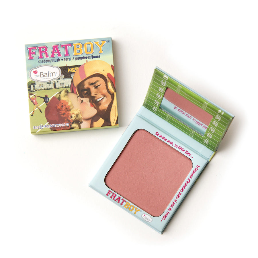 FratBoy® -- Shadow/Blush