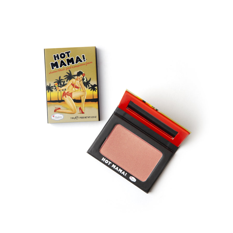 Hot Mama® -- Shadow/Blush