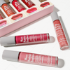 Meet Matte Hughes® Vol. 12 -- Set of 6 Mini Long-Lasting Liquid Lipsticks