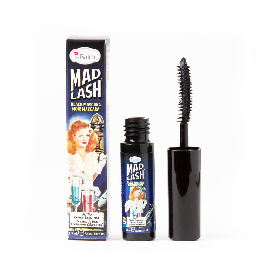 Mad Lash® Travel-Size -- Mascara