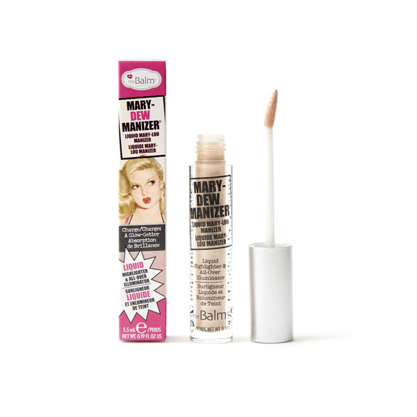 Mary-Dew Manizer® -- Liquid Highlighter