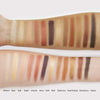 Nude Beach® -- Nude Eyeshadow Palette
