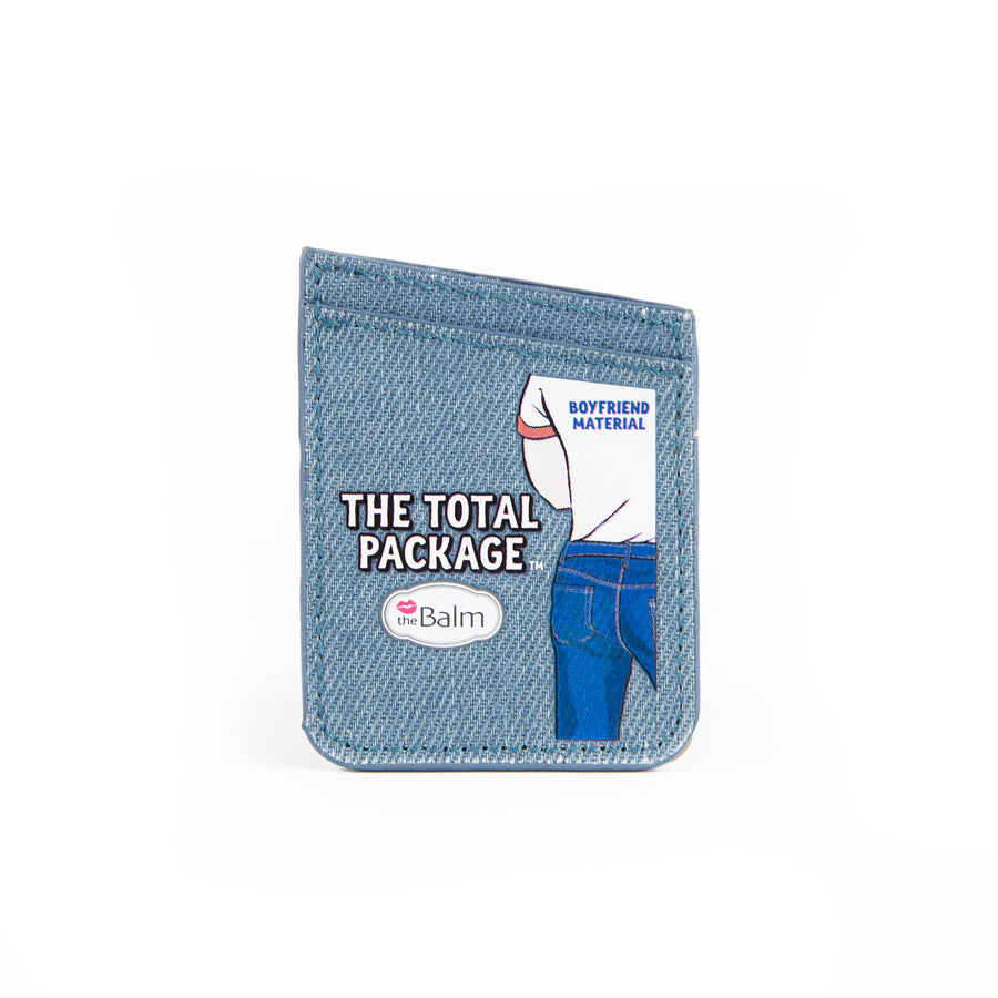 The Total Package - Phone Pocket