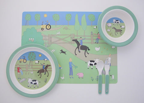 meal set farm