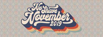 No-Shave.org: Helping To Fight Cancer, One Beard At A Time