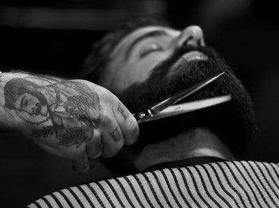 Beards, Barbers, and Boise:  A Look at Two of Our City's Best Gentleman's Barber Shops