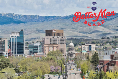 Thank You Boise For Supporting Small Businesses