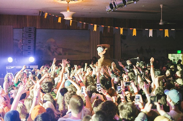 Climb Up to The Treefort After Action Report