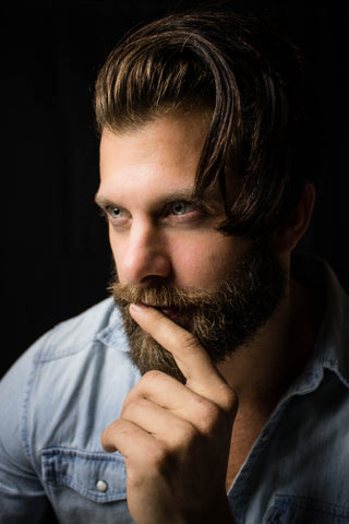 Better Man Beard Balm Keeps Your Beard Looking Great