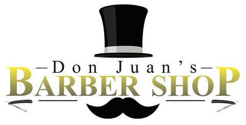Don Juan's Barber Shop and Better Man Beard