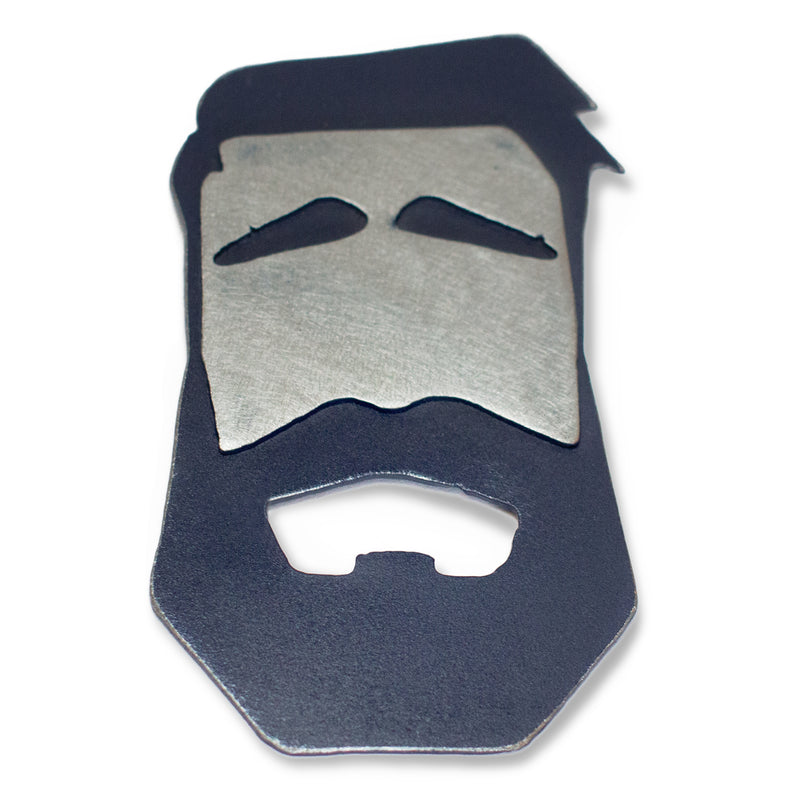 Bottle Opener (magnet back)