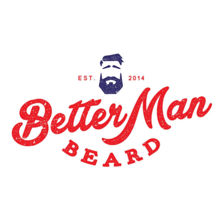 Better Man Beard