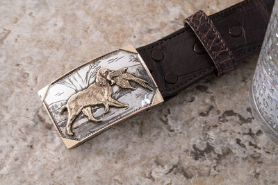 Comstock Heritage Comstock Heritage Tyson Bird Dog Belts And Buckles - Trophy ?id=28270146584765