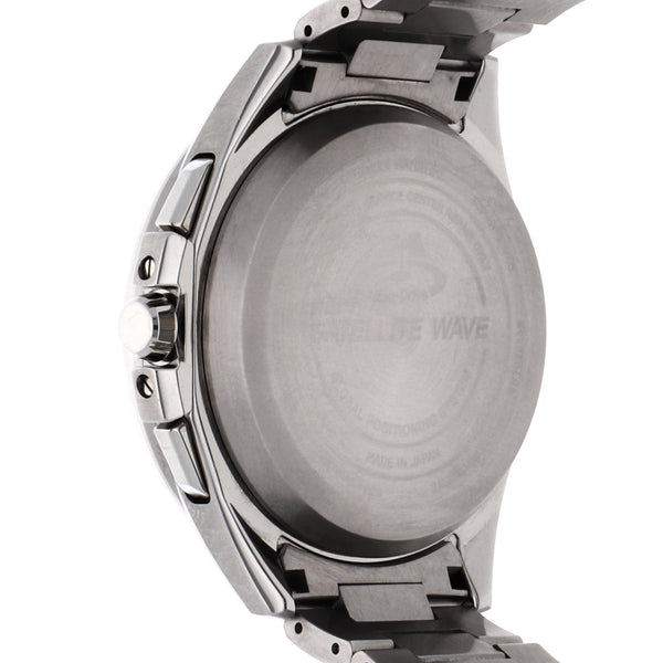 Reloj Citizen para caballero modelo Eco-Drive Satellite Wave.