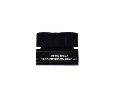 Detox Rehab Pore Purifying Volcanic Mask Travel Mini