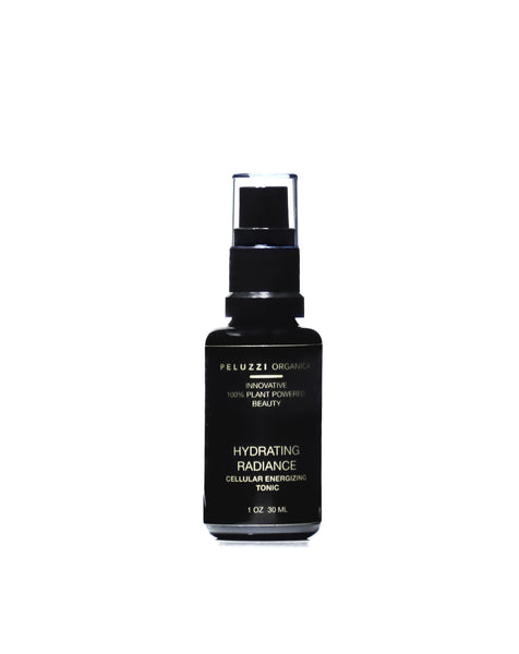 Hydrating Radiance Cellular Energizing Tonic - Peluzzi Organica
