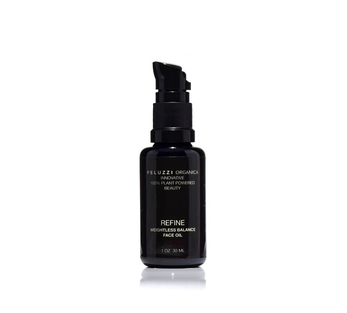 Refine Weightless Balance Face Oil - Peluzzi Organica