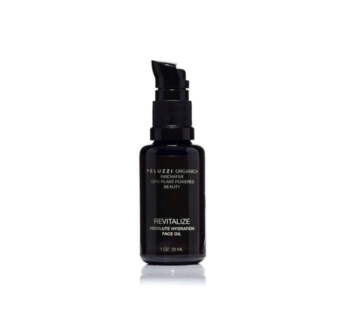 Revitalize Absolute Hydration Face Oil - Peluzzi Organica