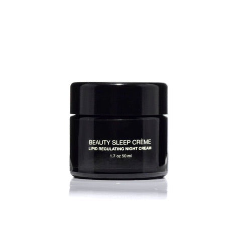 Beauty Sleep Crème Lipid Regulating Night Cream - Peluzzi Organica