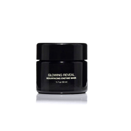 Glowing Reveal Resurfacing Enzyme Mask - Peluzzi Organica