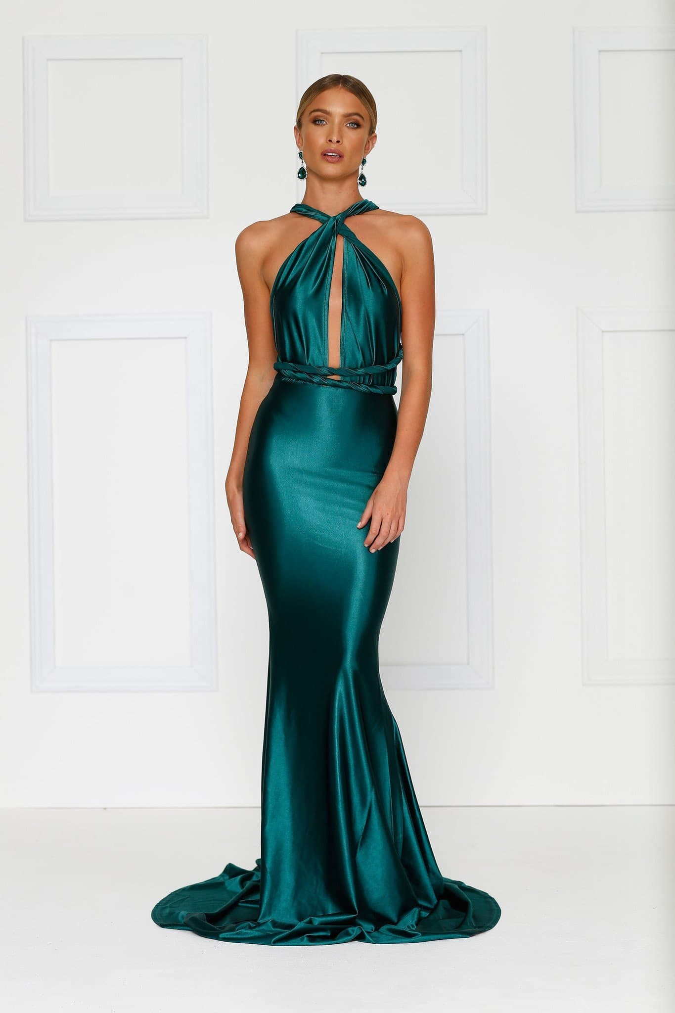 Mermaid Train Dresses | Afterpay | Free Worldwide Shipping