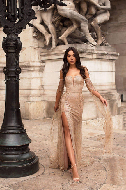 0e45261fcea85b Shimmering Dresses | Afterpay | Zip Pay | Sezzle | We Ship Worldwide