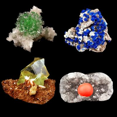 All Superb Minerals
