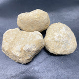 Unopened Geodes - Set of 10 - Be the first to see what is inside! Geode Superb Minerals