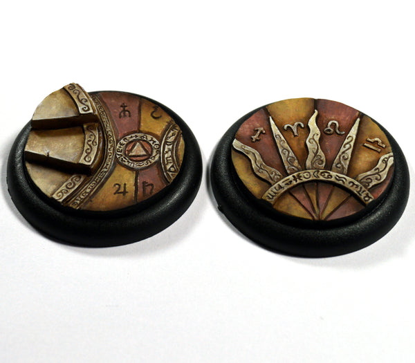 Large Arcane Tower Inserts x 2