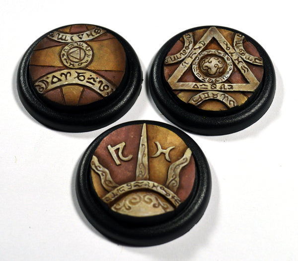Medium Arcane Tower Inserts x 3