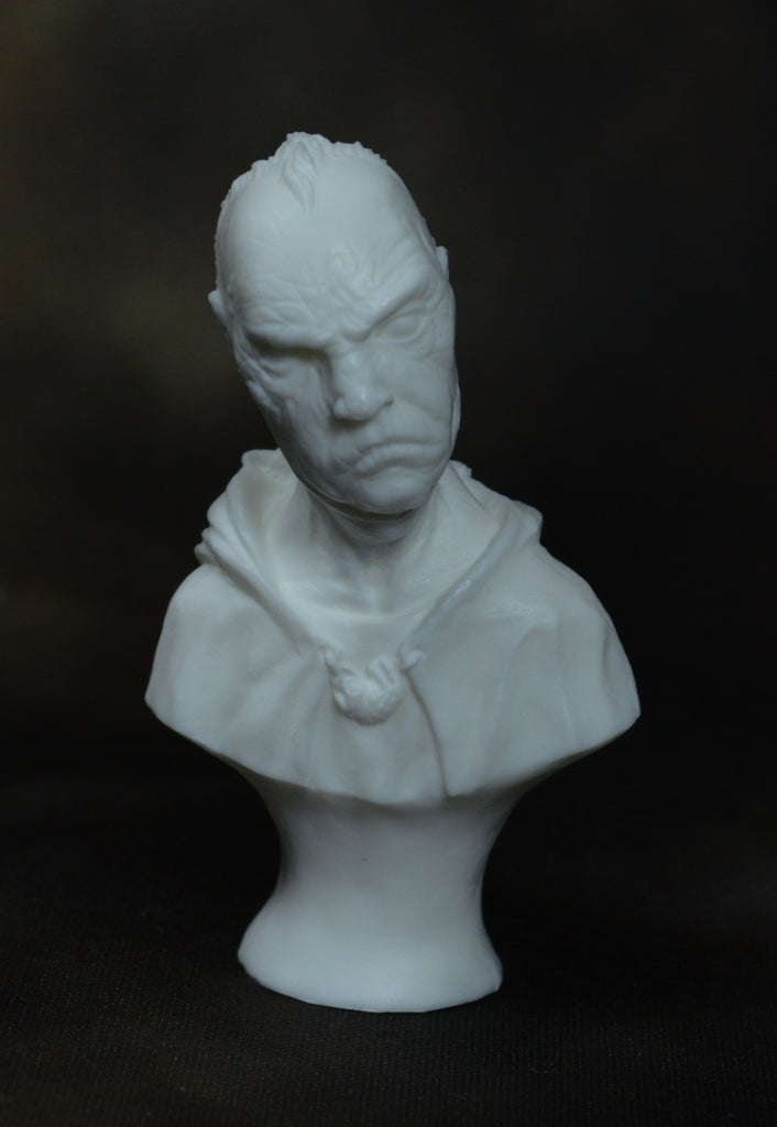 The Cultist Bust