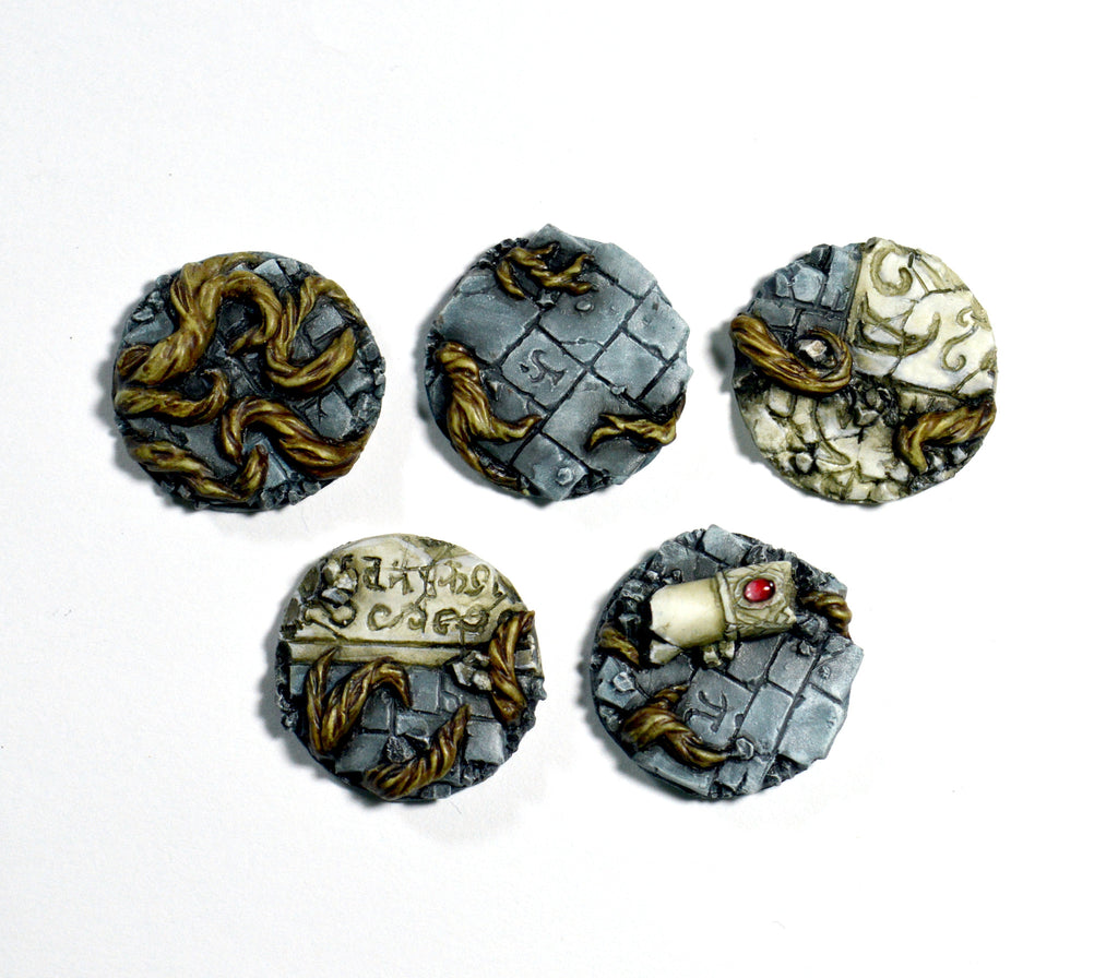 Small Fallen Sanctuary II Inserts x 5