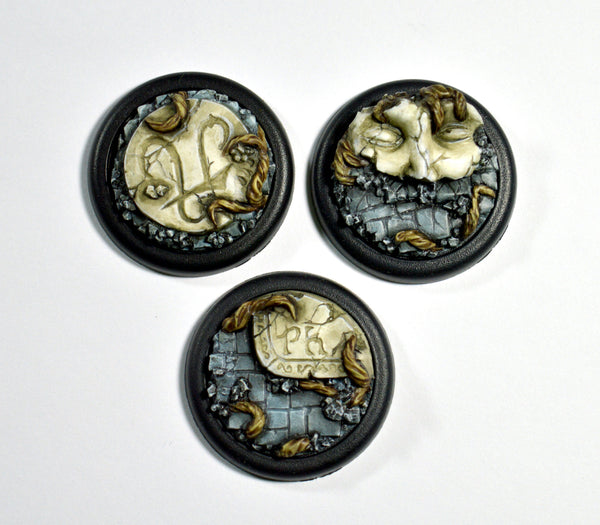 Medium Fallen Sanctuary Inserts x 3
