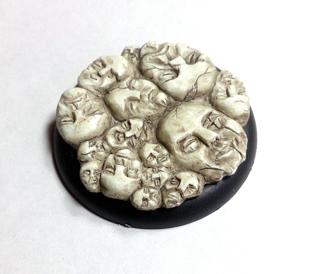 Large Face Base Insert