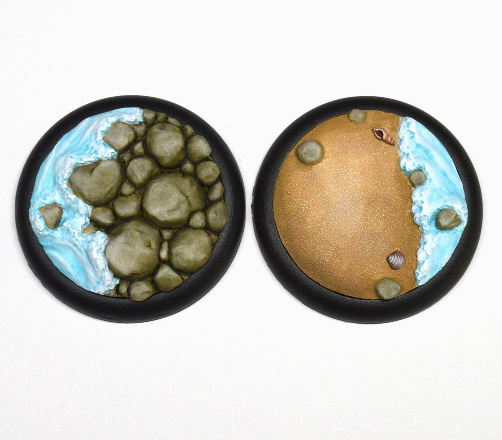 Large Sea Side Inserts x 2
