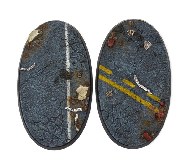 75x42mm Urban Warfare Inserts x 2