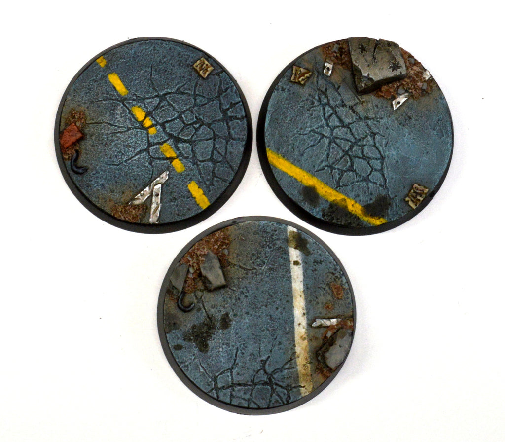 40mm Urban Warfare Inserts x 3