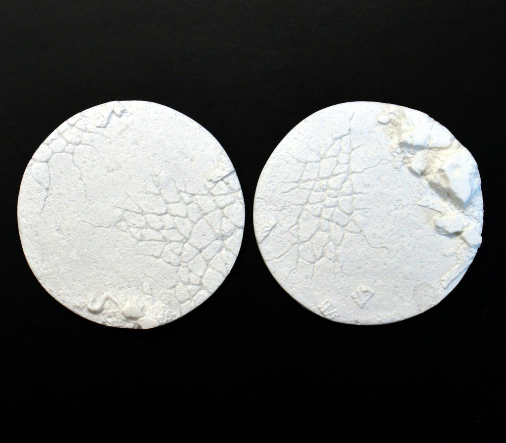 50mm Urban Warfare Inserts x 2