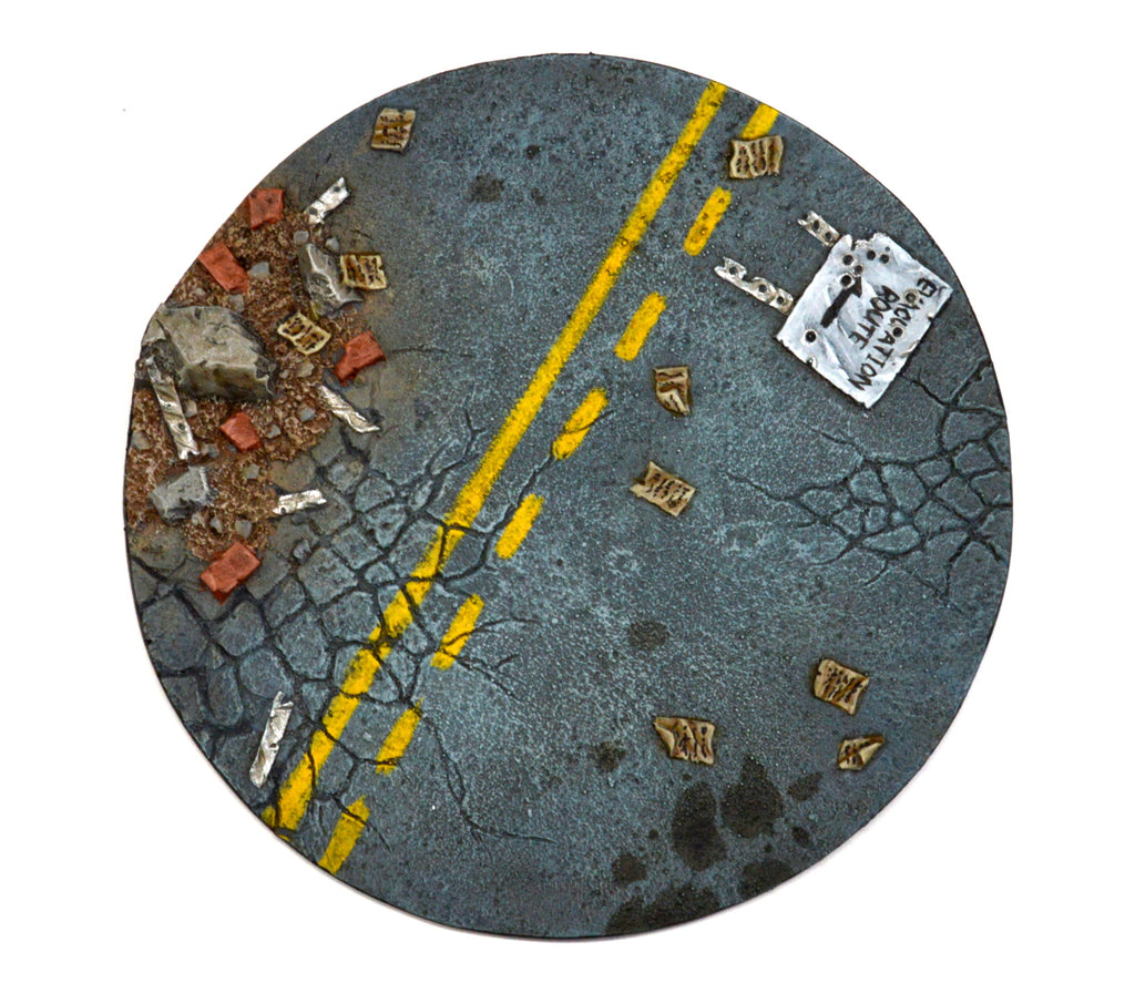 90mm Urban Warfare Insert