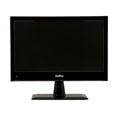 "Bellatek 21.5"" CCTV LED Monitor - 1920x1080 Resolution, 16:9, VGA/HDMI/BNC - 215JPGM8"
