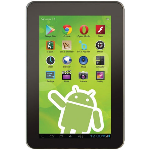 Zeki Tablet with 8GB Memory 7"