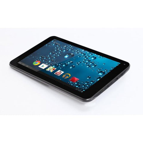 "Pioneer 7"" Tablet 8GB Memory Dual Core RED"