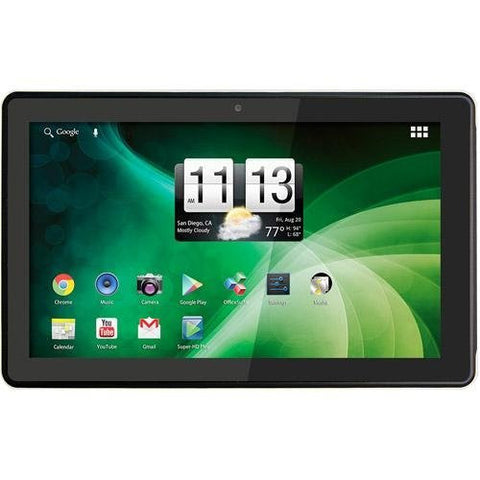 "TRIO Trio Stealth G2 10.1 16GB 10.1"" Trio Stealth G2 Tablet with Android(TM) 4.1"